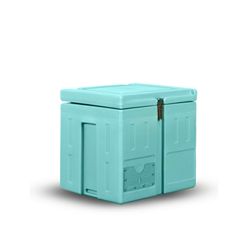 INSULATED BAC 55 CLOSED OLIVO